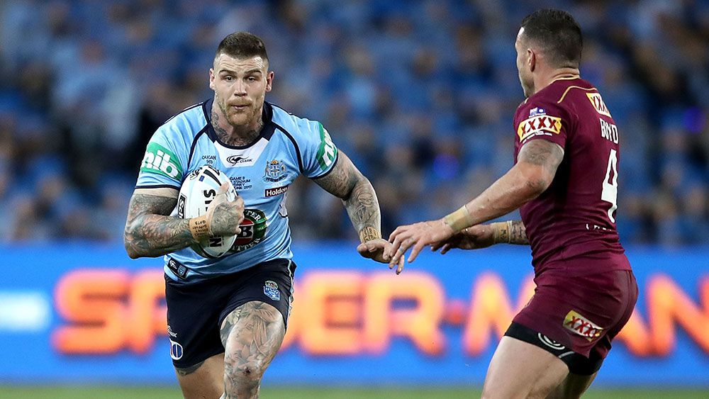 State of Origin: Kick off time, TV Guide, key information for Game 3