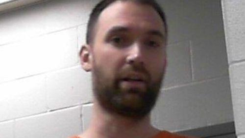 Seth Ellis Donald allegedly filmed himself murdering his grandfather.