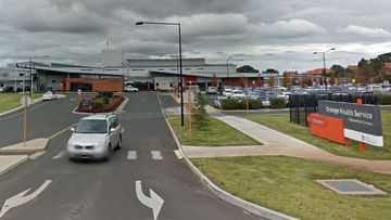 A pregnant woman allegedly lost her baby after an assault on the way to Orange Health Service.