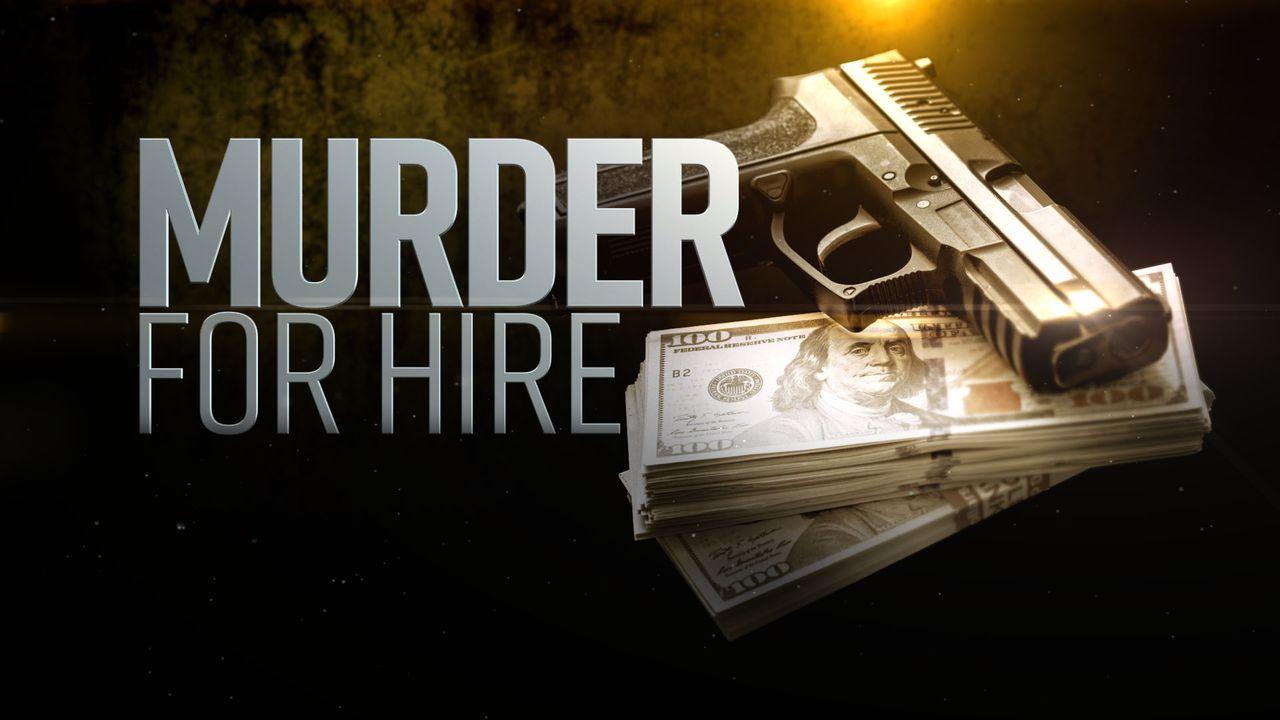 قاتل قراردادی (مستند)