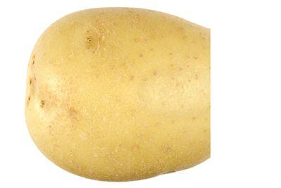 4/5 a small potato is 100 calories