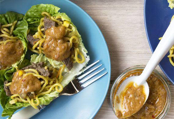 Satay recipes