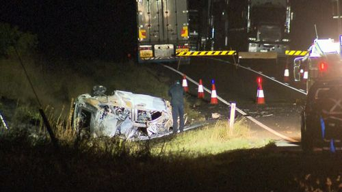 Mum and four children killed in 'catastrophic' Queensland crash
