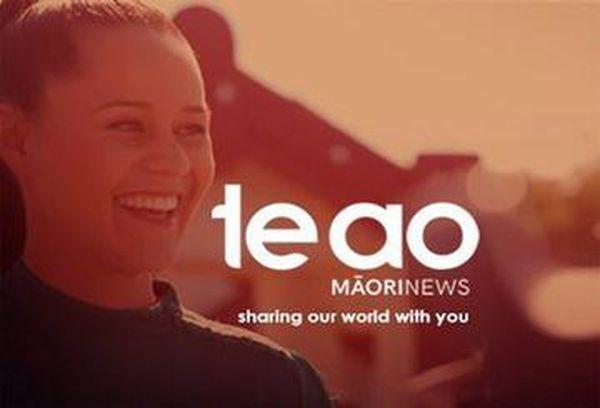 Te Ao - Maori News