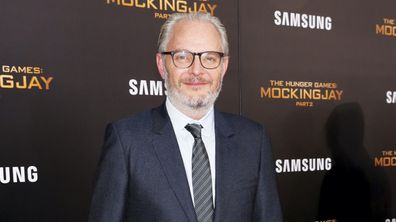 Francis Lawrence.
