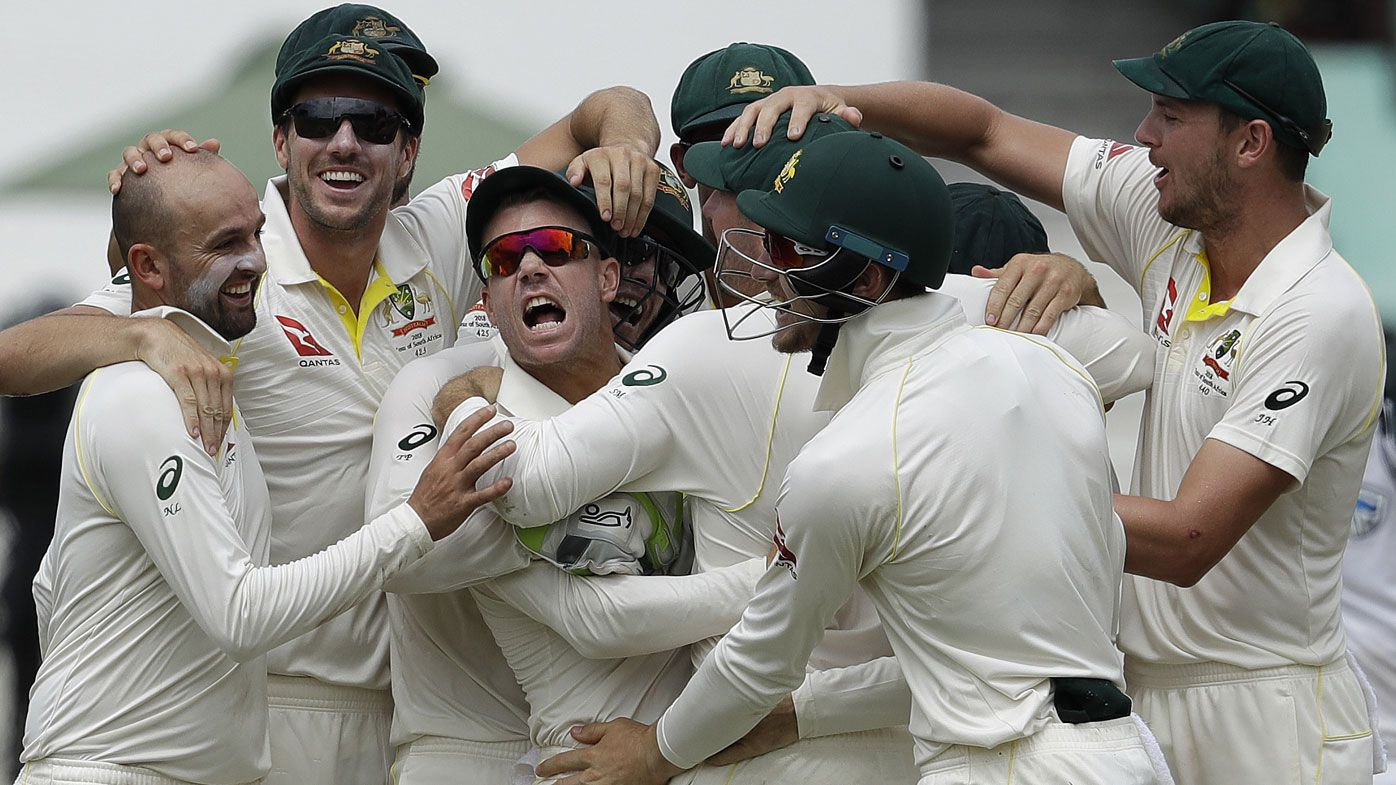 South Africa's Aiden Markram says cricket's spirit is still alive after ball tampering scandal