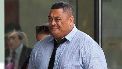 Jury in road rage manslaughter case retires to consider verdict