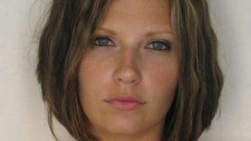 Crim sues company for using photogenic mugshot