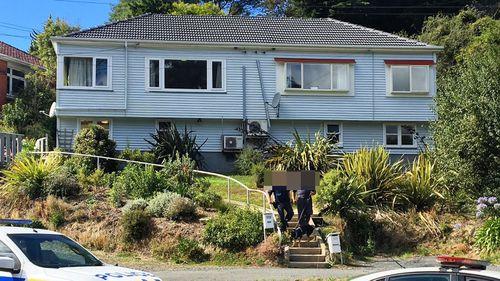 Dunedin home