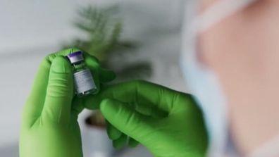 Pfizer vaccine can be updated 'in weeks' to combat mutant coronavirus strains