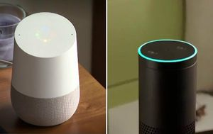Smart home devices 'add extra layer of vulnerability'