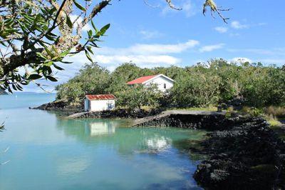 <strong>Bach 78, Rangitoto Island&nbsp;</strong>
