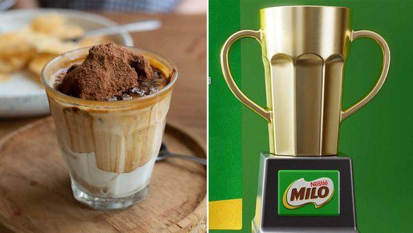 Milo / Milo Cup