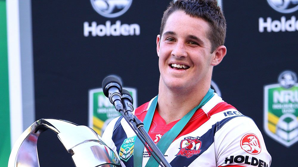 Bunnies junior ready to soar for Roosters