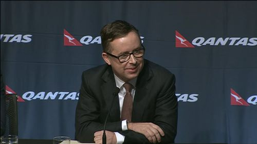 Qantas announces it will buy eight Boeing Dreamliners on back of $975 million pre-tax profit