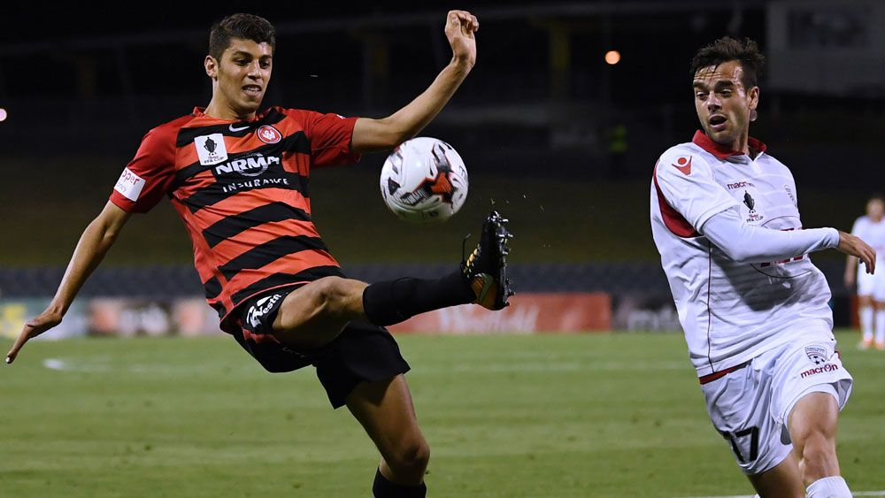 Adelaide United Reds set up FFA Cup final with Sydney FC after win over Western Sydney Wanderers