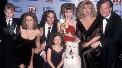 7th heaven star mulls possible reunion see the cast and shocking