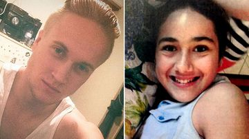 Tiahleigh Palmer's foster brother Trent Thorburn to be sentenced