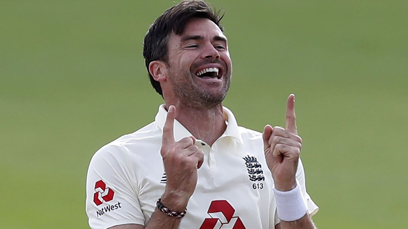 James Anderson reaches 600 Test wickets as England draw with Pakistan in series finale