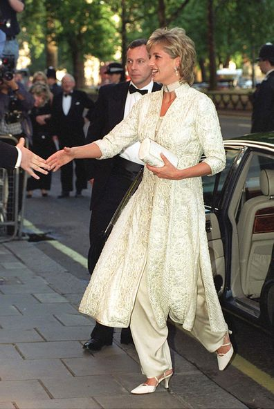 Princess Diana and her romance with Pakistani heart surgeon Hasnat Khan