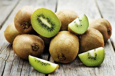 <strong>8. Kiwi Fruit</strong>