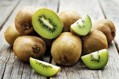 <strong>8. Kiwi Fruit</strong>