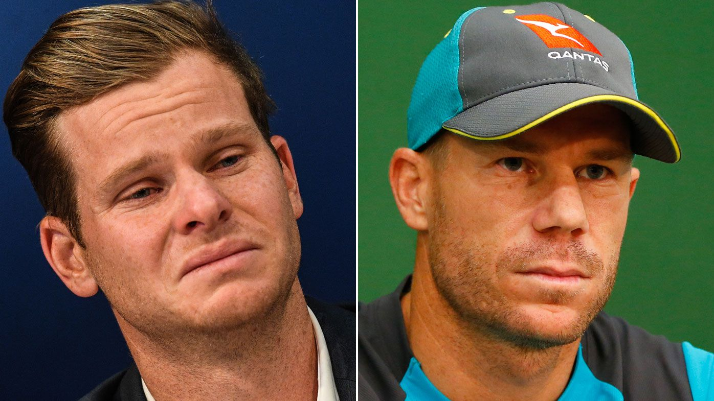 Smith and Warner deliberately kept apart: report