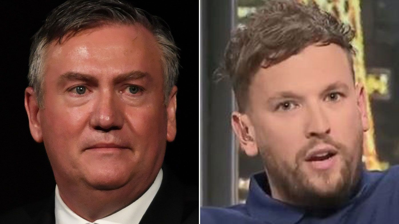 Dylan Alcott gives wonderful response to Eddie McGuire coin toss controversy