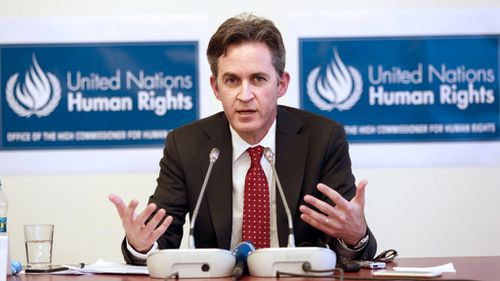 Freedom of expression in Turkey 'grim', UN says