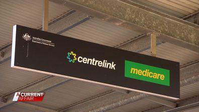 Centrelink single mum