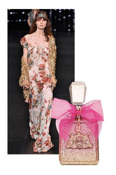 Viva La Juicy Rosé, $85 (50ml, EDP), Juicy Couture (out February 28th)