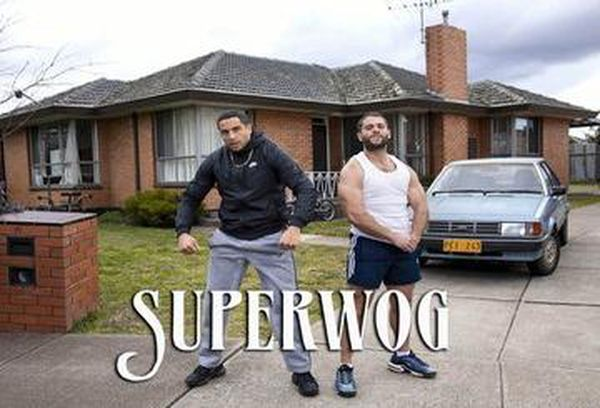 Superwog