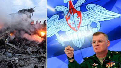 Four years on: Russia lays fresh blame on Ukraine for MH17