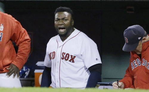 Big Papi's shooting suspect formally charged with attempted homicide