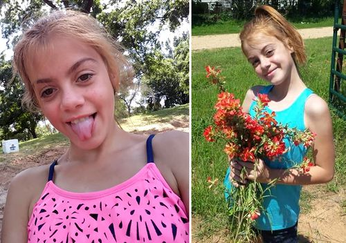 Lily Avant is now in a medically-induced coma to allow doctors to treat the swelling in her brain.