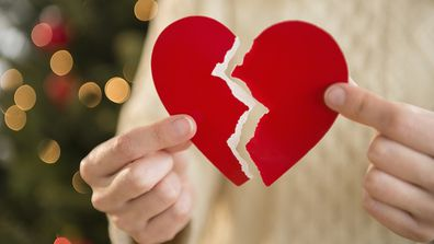 Valentine's Day heartbreak