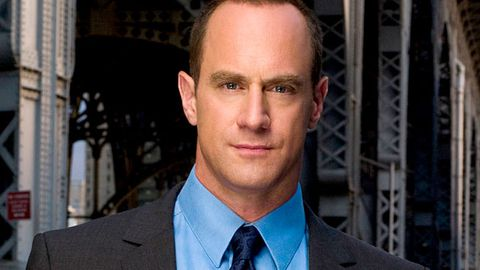 SVU star Christopher Meloni joining True Blood?