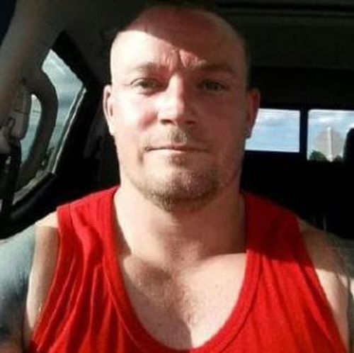 Brandon Osborn was last year jailed for more than nine years after pleading guilty to the manslaughter of Karen Belej during an argument at the couple's home near Mildura.