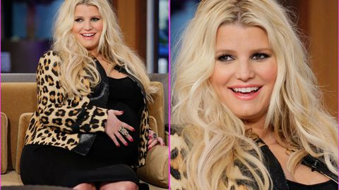Jessica Simpson's $2 million birth will be bigger than Beyoncé's