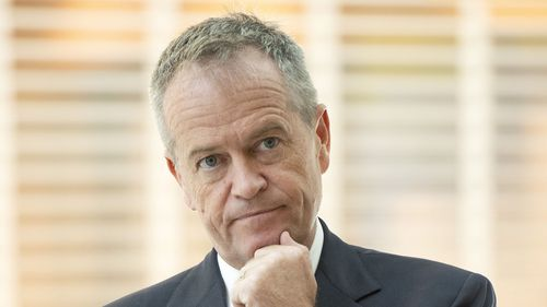 Bill Shorten and Labor are on track for an election win, according to two new polls.