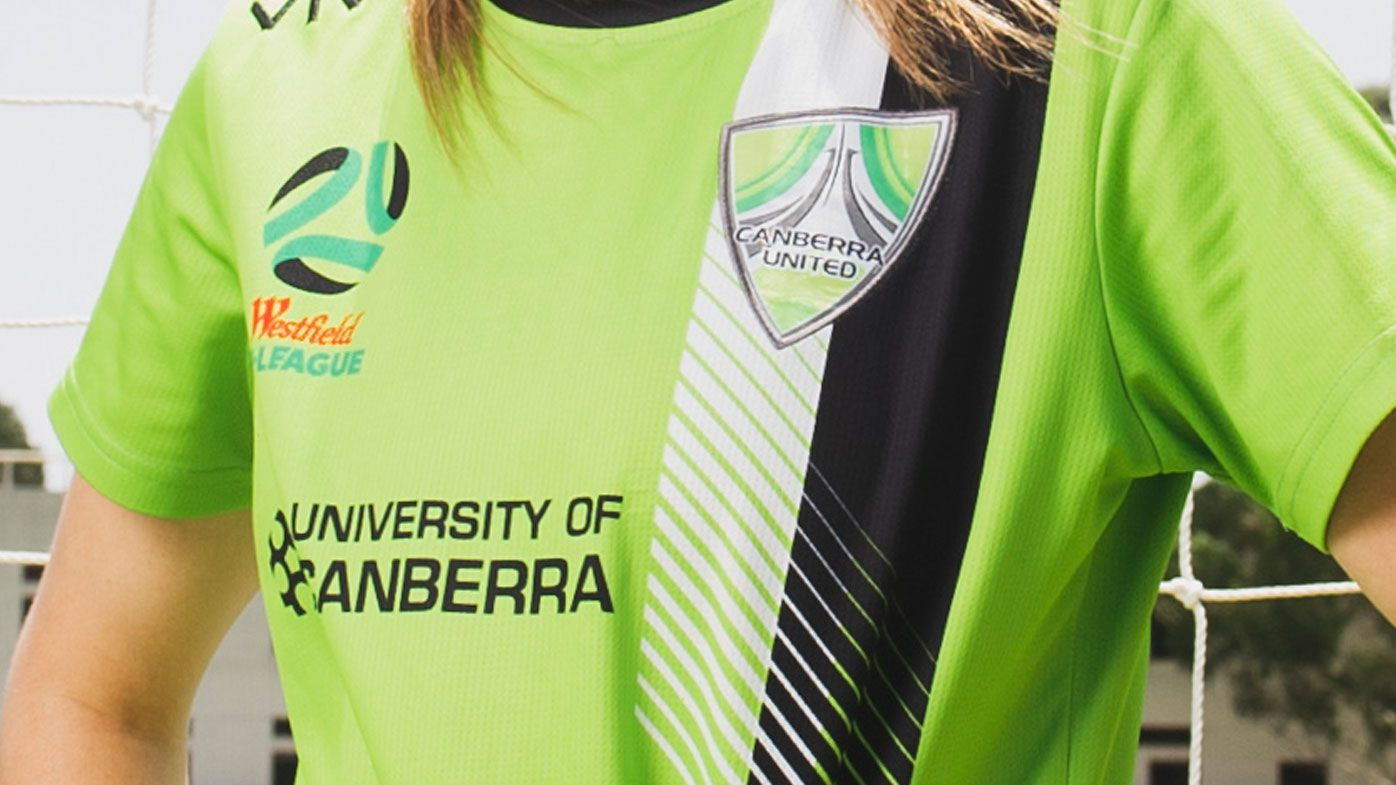 W-League super coach Vicki Linton joins Canberra United