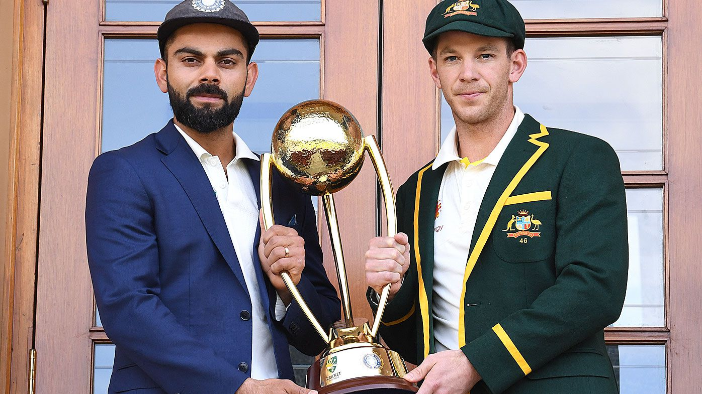 Kohli and Paine