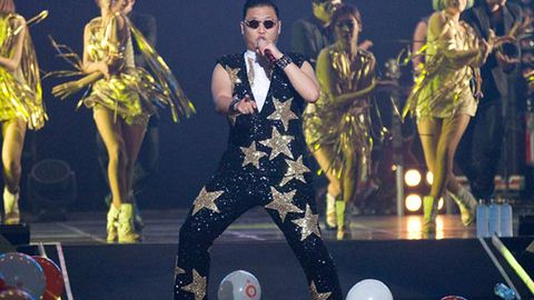 'Gangnam Style' South Korean sensation Psy is coming to Australia