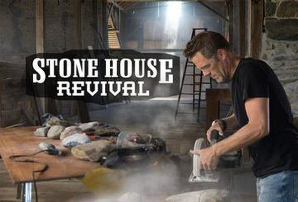 Stone House Revival