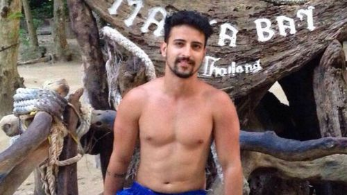 Gold Coast man missing in Bali was 'confused' before vanishing