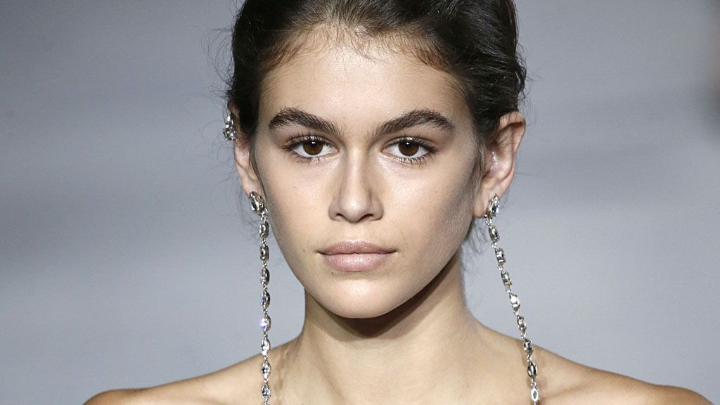 Model-turned-designer Kaia Gerber to design line for Karl Lagerfeld
