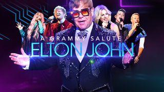 elton john: a grammy salute