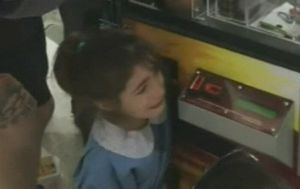 Father 'mortified' after daughter's hand becomes trapped in arcade-style vending machine