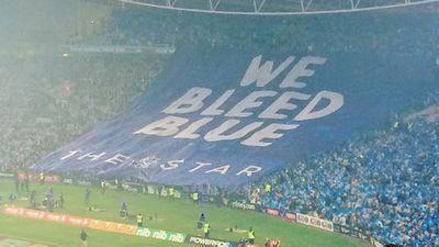 Bleed Blues