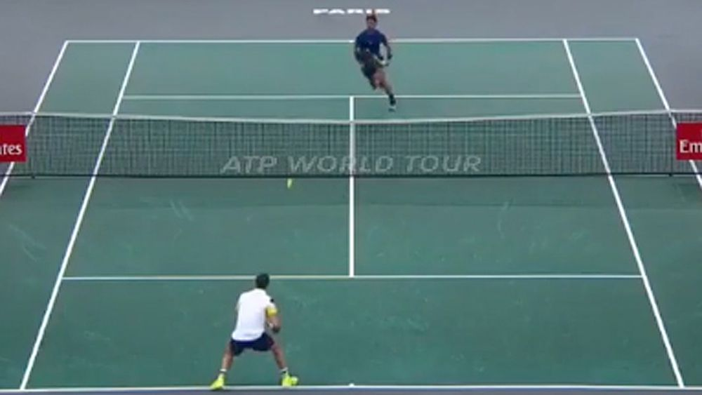 Tennis: Rafael Nadal eyes first indoor title in Paris